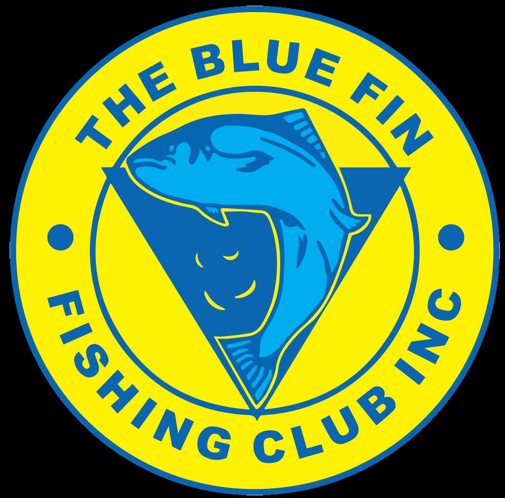 The Blue Fin Fishing Club Inc