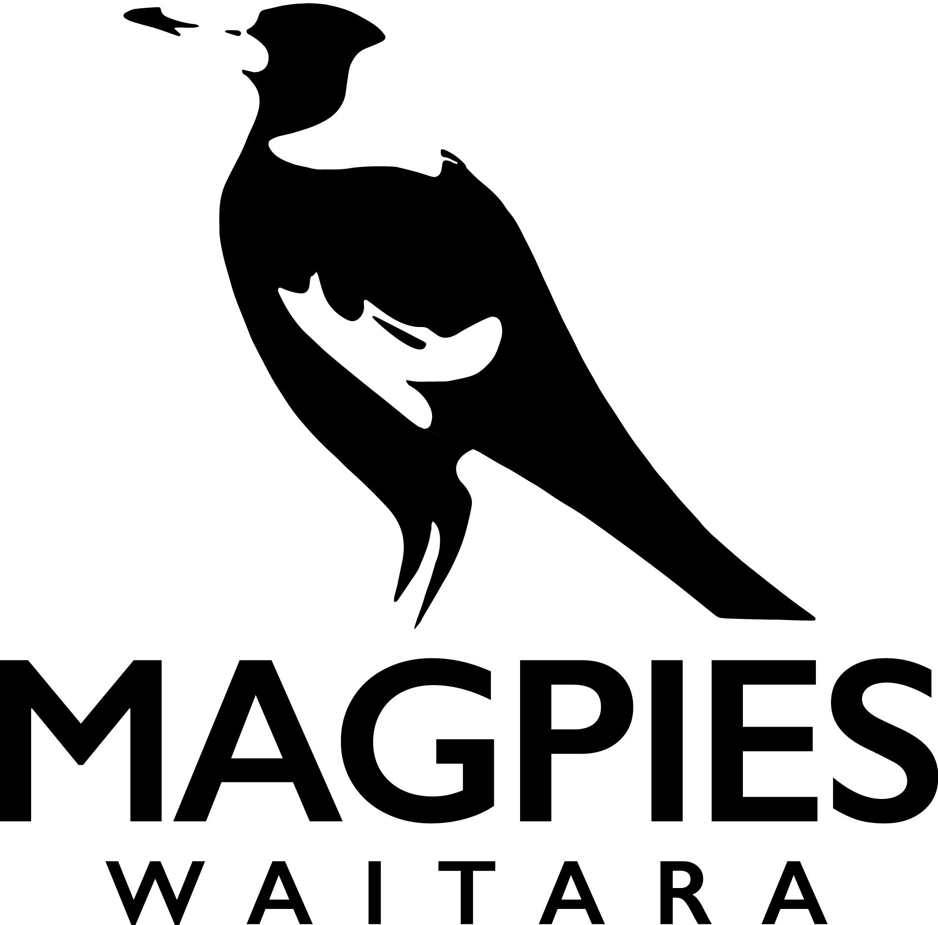 Magpies Waitara