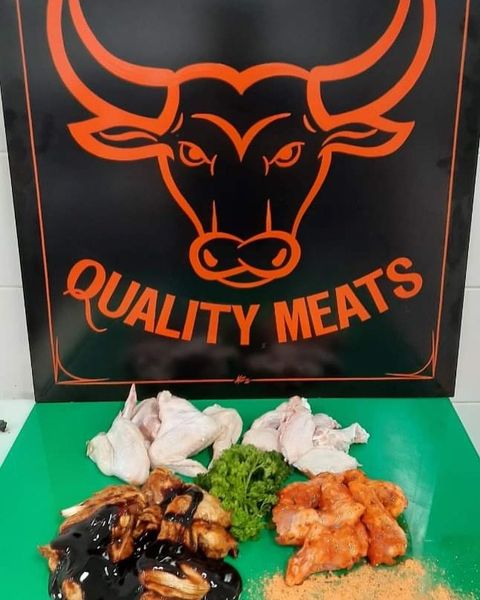 Cardiff Quality Meat