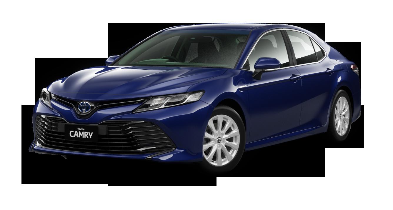 Toyota Good For Footy Raffle